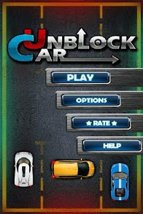 Unblock Car - screenshot thumbnail