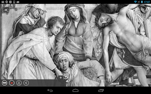 Second Canvas Museo del Prado- screenshot thumbnail