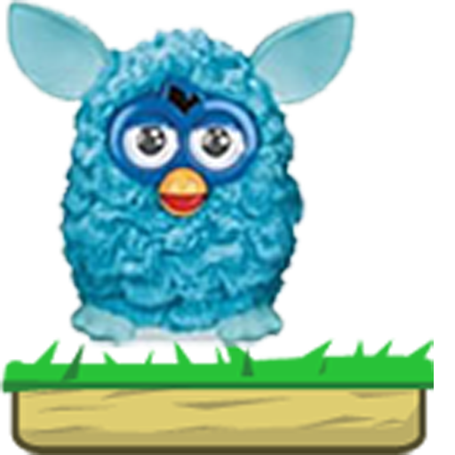 Francis gets The New Furby! - YouTube