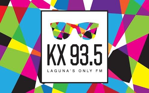 KX 93.5 fm Laguna Beach