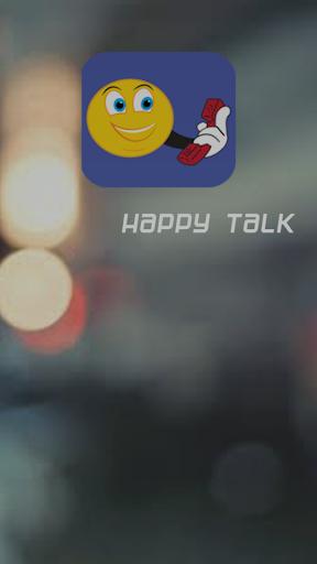 HappyTalk