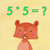Times Tables for Kids Free