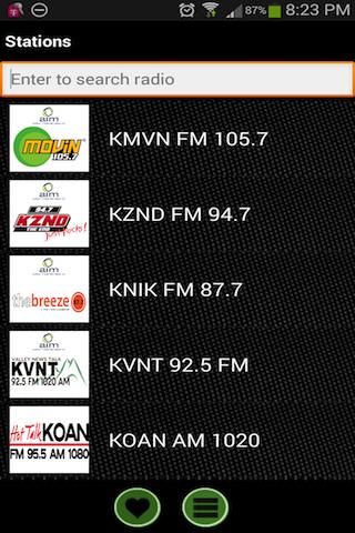 KZND FM 94.7