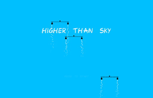 Higher Than Sky