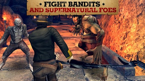 Six-Guns: Gang Showdown Screenshot 23