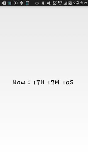【免費工具App】시계-APP點子