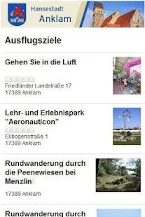 Anklam- screenshot thumbnail