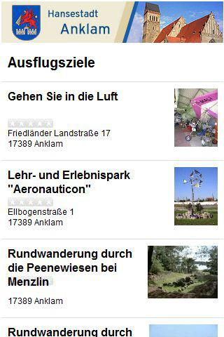 Anklam- screenshot