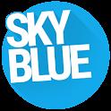 Sky Blue - PA/CM11 Theme APK Cracked Download