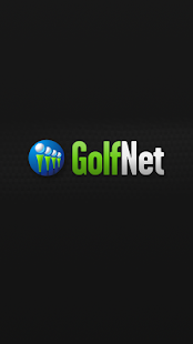 GolfNet- screenshot thumbnail