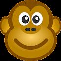 Monkey Jump Adfree icon