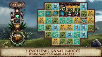 Screenshot of Epic Journey: Africa Quest