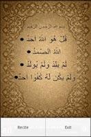 Screenshot of Al Ikhlas