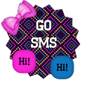 GO SMS THEME - SCS338 icon