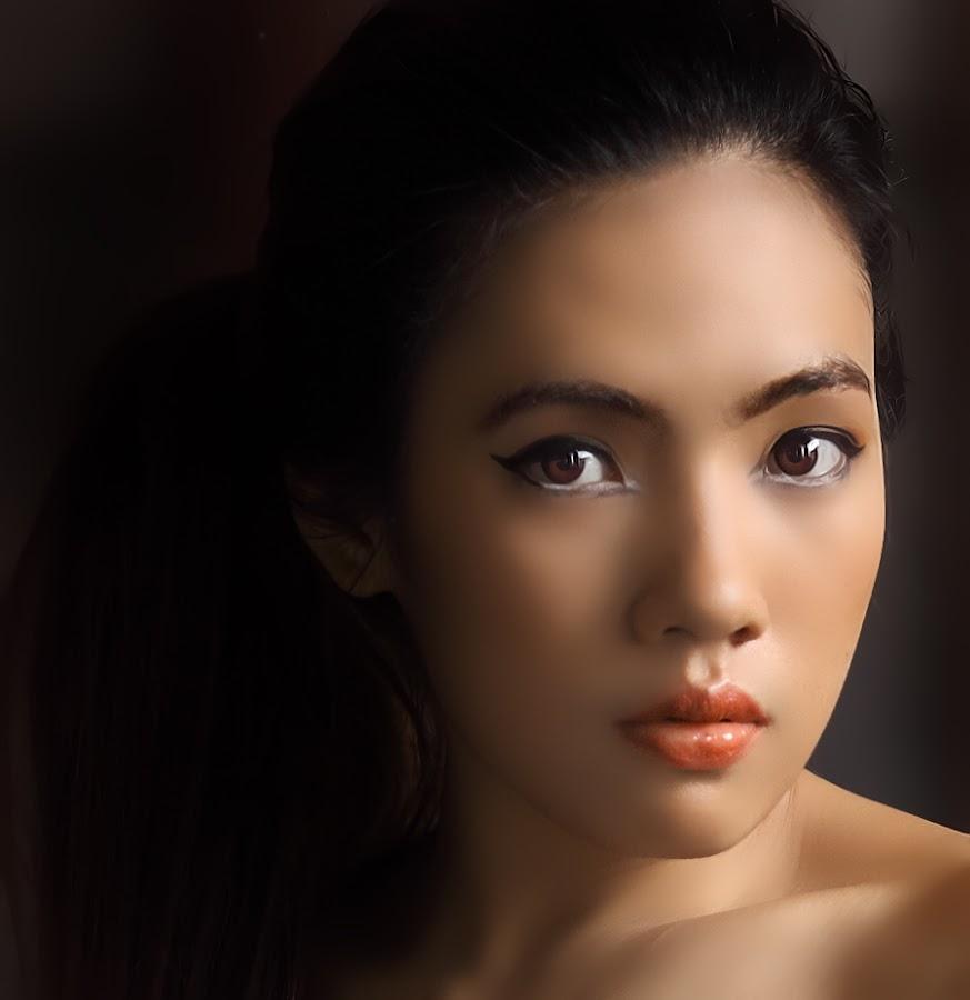 by Angga Photology - People Portraits of Women