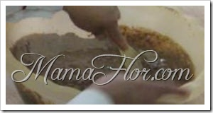 Pastel Húmedo de Chocolate