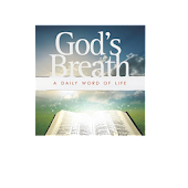 God's Breath Devotional