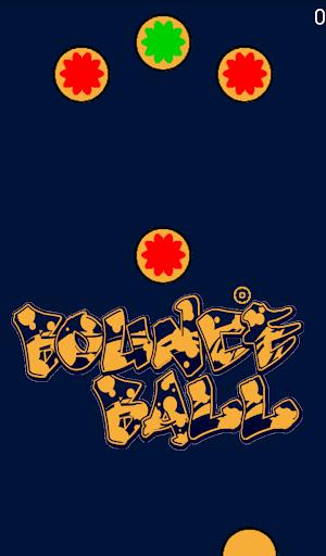 Bounce Ball