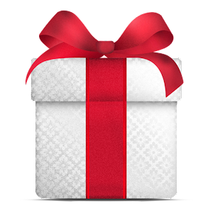 Christmas Gift List app for android
