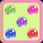 Eliminar las burbujas icon