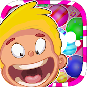 Gumballs Match-3 Physic Puzzle