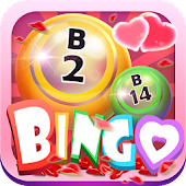 App Bingo Fever Valentines Day version 2015 APK