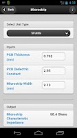 Screenshot of Freescale RF Engineering Tools