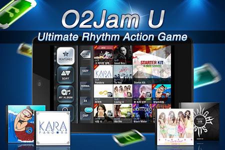 O2Jam U 1.6.0.52 screenshot 635967