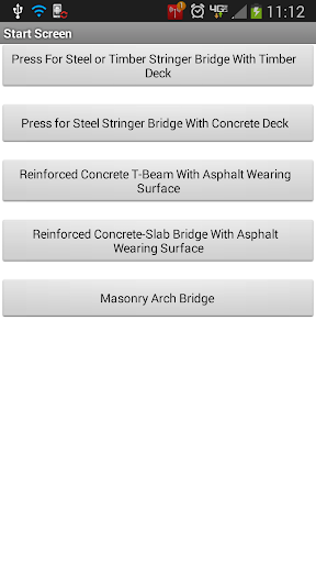 Hasty Bridge Classification