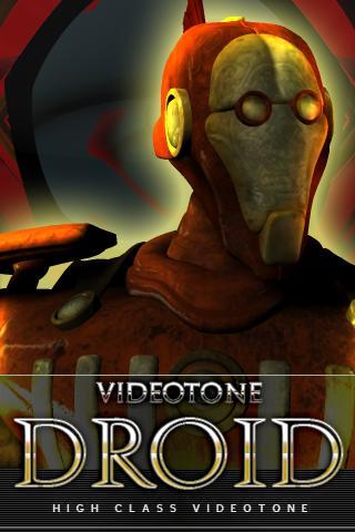 DROID THOMAS VIDEO RINGTONE