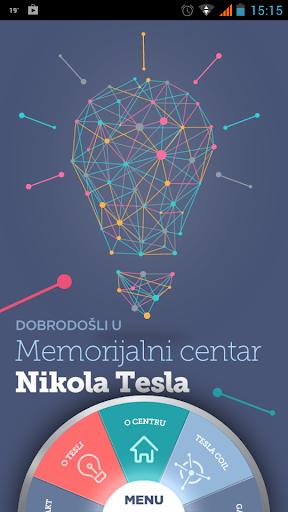 MemorijalniCentar Nikola Tesla