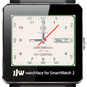 JJW Minute Watchface 5 for SW2