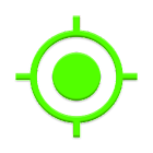 Simple GPS free icon