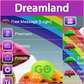 GO SMS Pro Dreamland
