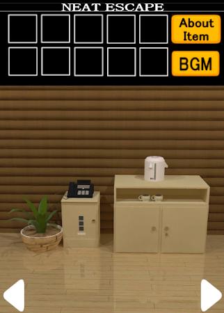 脱出ゲーム 冬山からの脱出 2.0.2 screenshot 976242