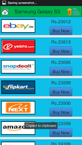 Compare Prices screenshot 5