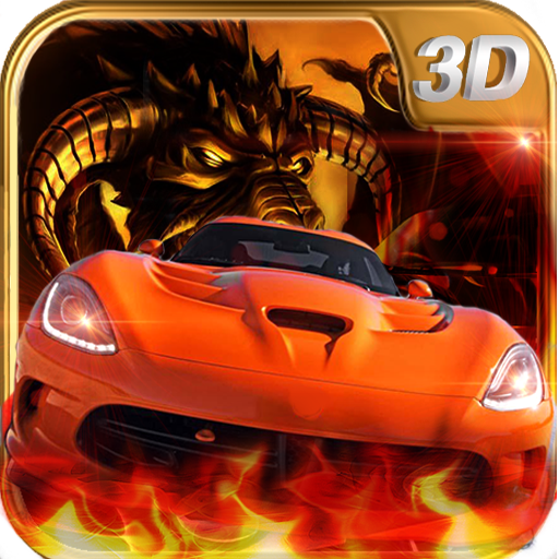 Construction Vintage Racing 賽車遊戲 App LOGO-硬是要APP