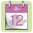 Fertility Friend Tracker app icon