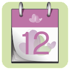 Fertility Friend Ovulation App icon