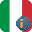 iSpeech Italian Translator logo