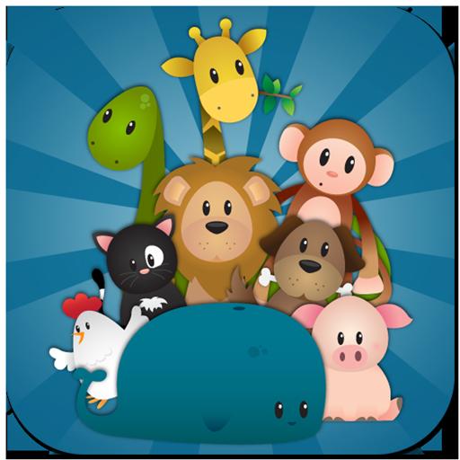 幼兒拼圖 解謎 App LOGO-硬是要APP