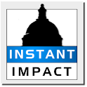 InstantIMPACT  (Phone) logo