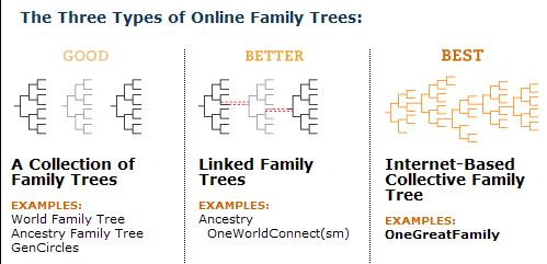 竞争对手检查了祖先的不存在的oneworldconnect