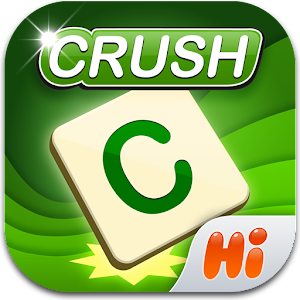 Crush Letters – Search Word for PC and MAC