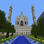 Ultimate Builder for Minecraft