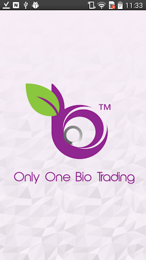 Only One Bio Trading