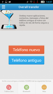 SHAREit - Transferir&Compartir Screenshot