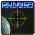 Gunner : Free Space Defender icon