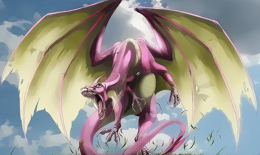 ドラゴンゲーム