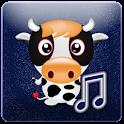 3D Animal Ringtone logo